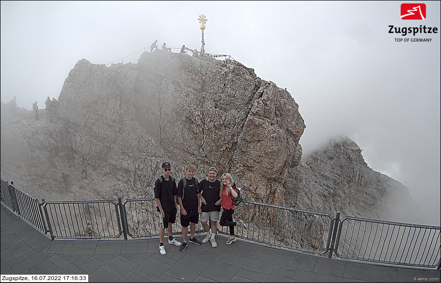 Garmisch Zugspitze